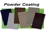 Atlas Plating Powder Coating service